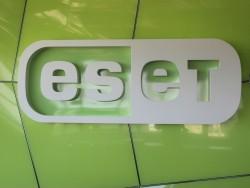 Eset Schild Firmenzentrale (Bild: Rainer Schneider/ITespresso.de)