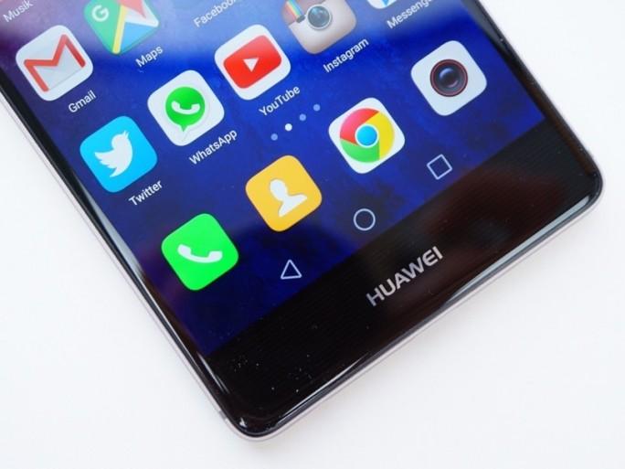 Huawei P9 (Bild: Übergizmo)