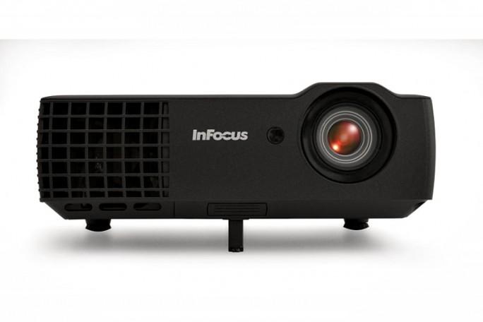 Infocus IN1116 (Bild: Infocus)