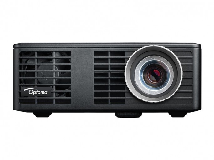 Optoma ML750e (Bild: Optoma)