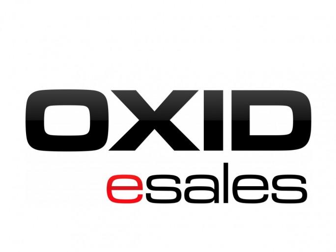 Oxid-eSales (Grafik: Oxid eSales AG)