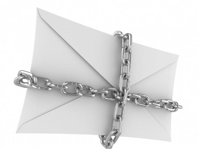 E-Mail-Verschlüsselung (Bild: Shutterstock)