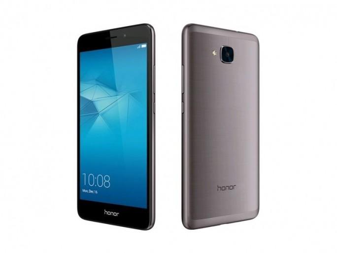 Das Honor 5C gleicht zu weiten Teilen dem Honor 5X (Bild: Huawei).