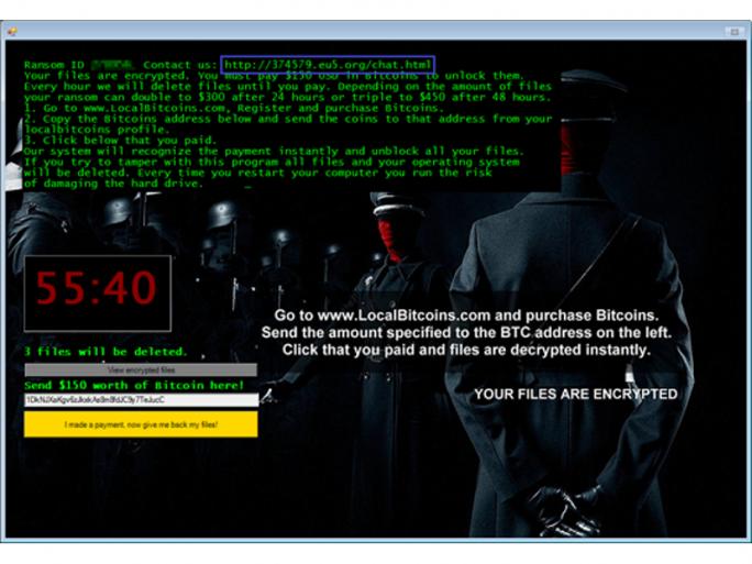 jigsaw (Screenshot: Trend Micro)