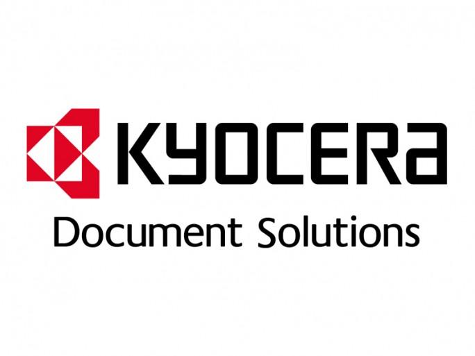 Kyocera Document Solutions (Grafik: Kyocera)
