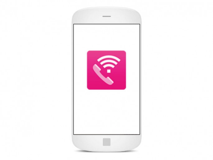 WLAN Call (Bild: Deutsche Telekom)