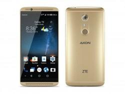 Das ZTE Axon 7 kostet wie der Vorgänger 450 Euro (Bild: ZTE).