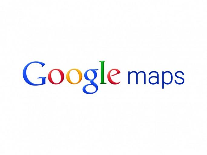 Google Maps (Bild: Google
