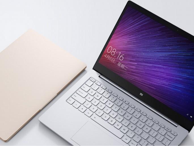 Xiaomi Notebook Air (Bild: Xiaomi)