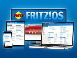 FritzOS (Bild: AVM)