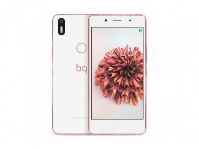 Smartphone Mit Galileo