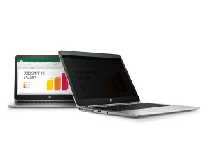 EliteBook 1040 mit HP Sure View (Bild: HP Inc.)