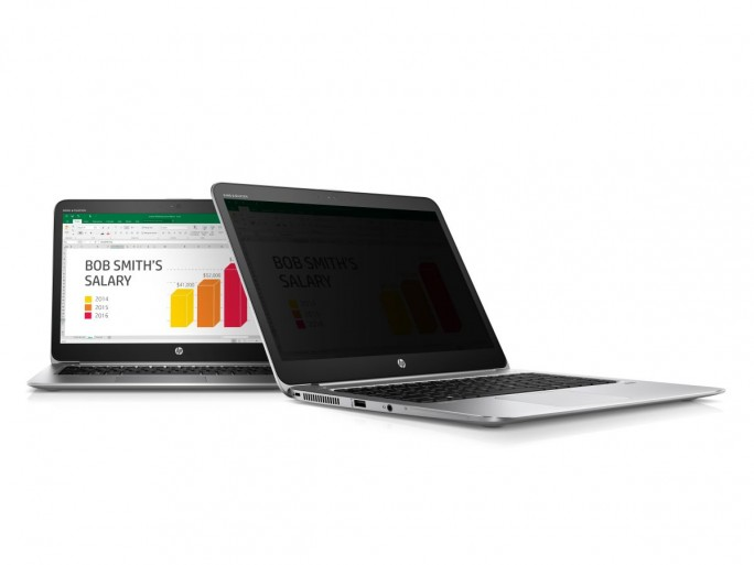 EliteBook 1040 mit HP Sure View (Bild: HP Inc.)