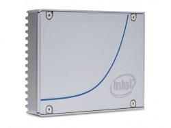 Intel SSD mit 3D-NAND (Bild: Intel)