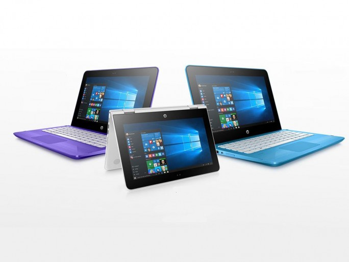 Stream Notebooks 2016 (Bild: HP Inc.)
