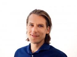 Adriaan Mensink CEO von ParkU (Bild: ParkU)