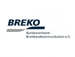 Bundesverband breitbandkommunikation e.V. (Grafik: Breko)