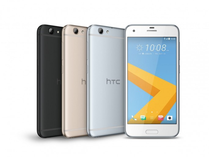 HTC A9s (Bild: HTC)