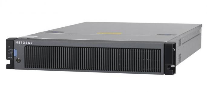 Netgear hat auch drei neue Rackmount-Storage-Systems vorgestellt (Bild: Netgear)