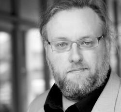 Klaus Landefeld, eco Vorstand Infrastruktur & Netze wirf der Bundesregierung beim BND-Gesetz Augenwischerei vor (Bild: eco Verband)