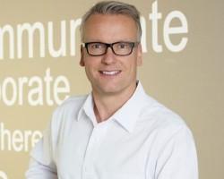 Markus Nitschke, Leiter des Geschäftsbereichs Windows bei Microsoft Deutschland (Bild: Microsoft)