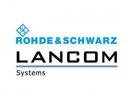 Rohde&Schwarz steigt bei Lancom ein (Grafik: silicon.de)