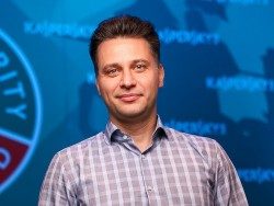 Sergey Martsynkyan, Senior Product Marketing Manager bei Kaspersky Lab (Bild: Kaspersky)