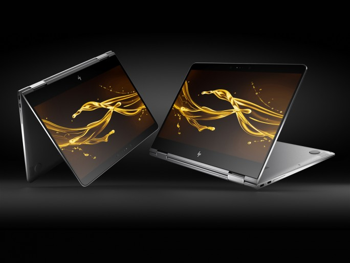 HP Envy Spectre 360 (Bild: HP Inc.)