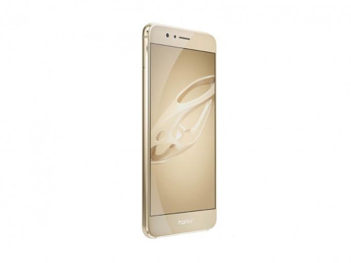 Huawei Honor 8 Premium (Bild: Huawei)