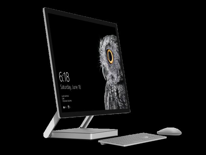Surface Studio (Bild: Microsoft)