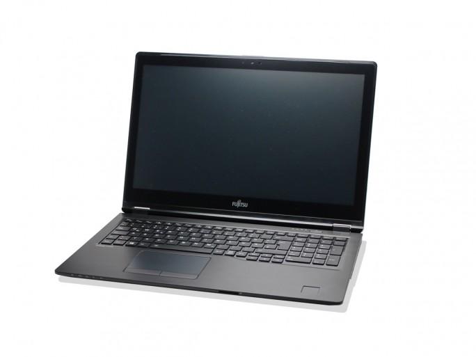 Fujitsu Lifebook-u7 (Bild: Fujitsu)