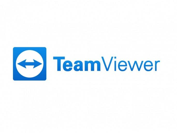 Teamviewer (Logo: Teamviewer)