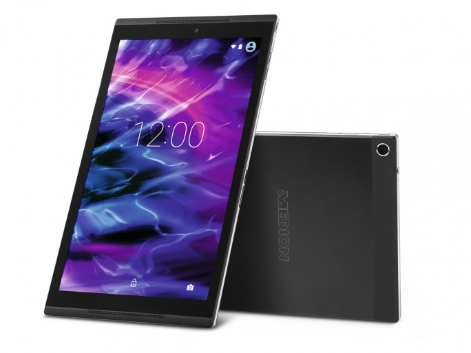 Medion Lifetab X10302: Aldi verkauft großes Android 6.0 Tablet ab 8. Dezember