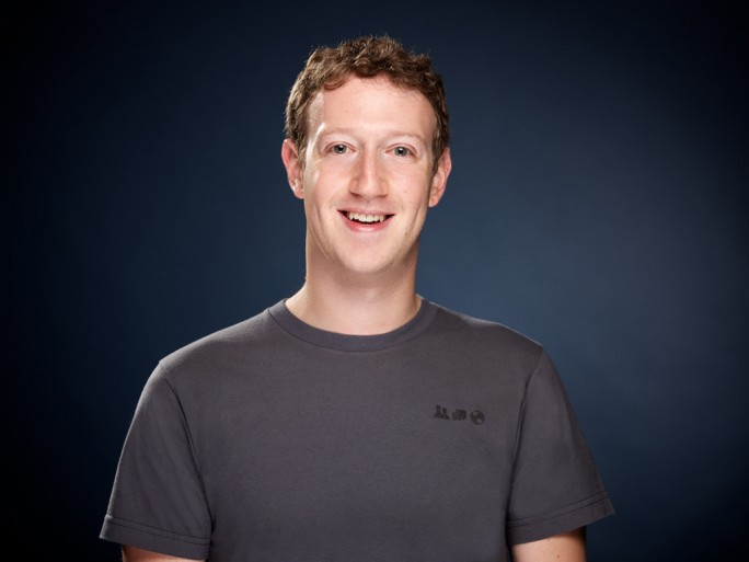 Mark Zuckerberg (Bild: Facebook)