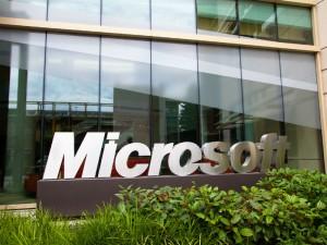 Microsoft-Firmenzentrale (Bild: MIcrosoft)