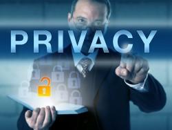 Privacy (Bild: Shutterstock)