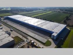 Amazon-Logistikzentrum Winsen (Bild: Amazon)