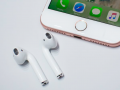 Apple Airpods (Bild: CNet.com)