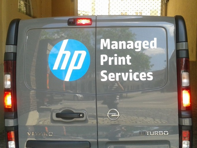 HP Managed Print Services (Bild: HP Inc.)