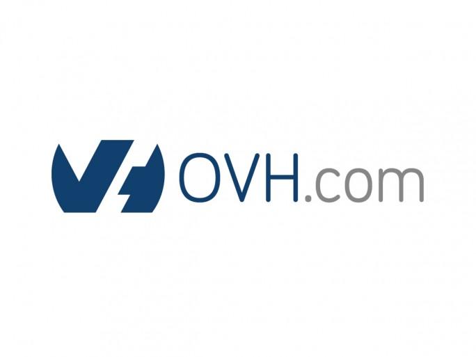 OVH-Logo (Bild: OVH)