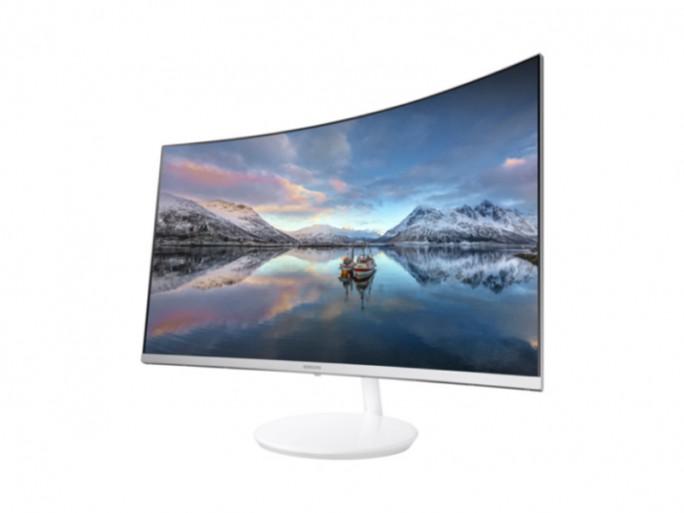 Samsung CH711 (Bild: Samsung