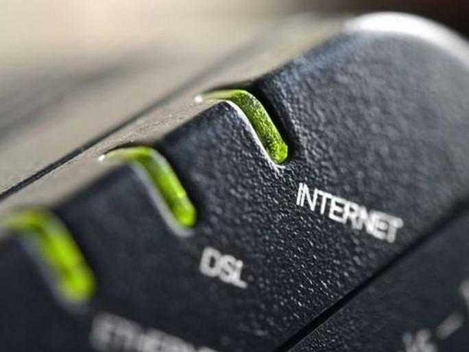DSL Internetzugang Beitband (Bild: Shutterstock)