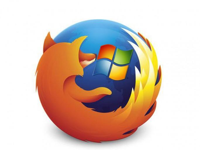 Firefox für Windows XP (Grafik: silicon.de)