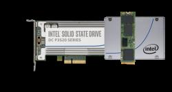 Intel SSD 3D NAND (Bild: Intel)