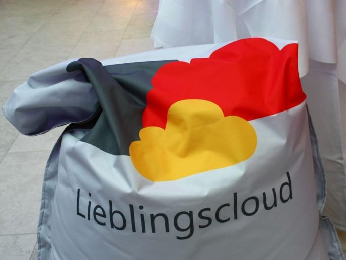Lieblingscloud (Bild: silicon.de)