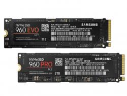 Samsung_ SSD 960_ Evopro (Bild: Samsung)