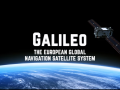 Galileo-Satellit (Bild: GSA)