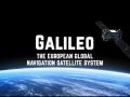 Galileo-Satellit (Bild: GSA)