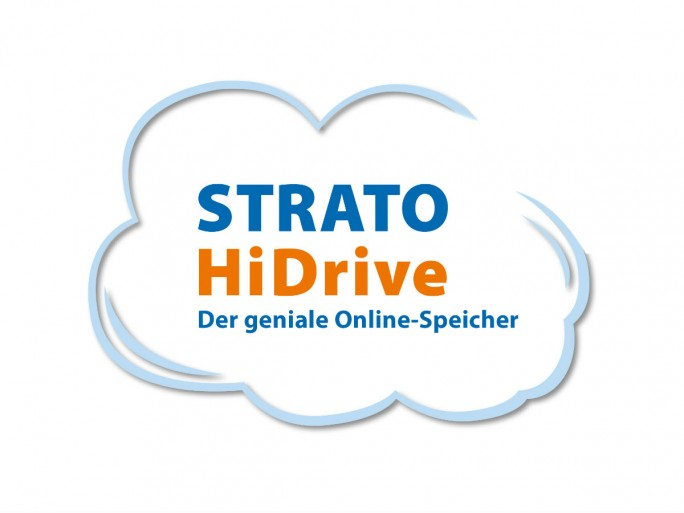 Strato Hdrive (Bild: Strato)