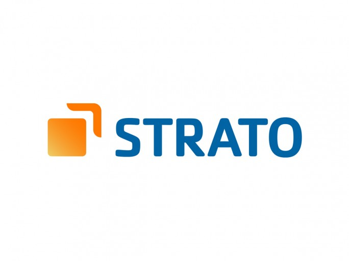 Strato-Logo (Bild: Strato AG)